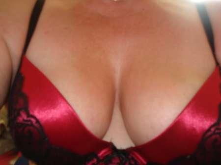 Belle femme mûre pour massages sensuels